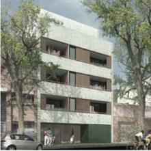 Andrea Lanziani, LKM arquitectura, Casa Maure