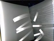 "fotografía de Pilar Pinchart sobre el libro ""cent mille milliard de poèmes"" de Raymond Queneau"