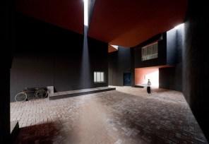 Xu Tian Tian, Residencia para artistas, Songzhuang