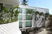 Frida Escobedo. Hotel Boca Chica (2006)