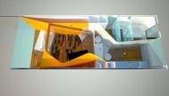 María José Marcos. Magicarch. Tejiendo una casa. Proyecto arquitectónico de vivienda unifamiliar en San Juan, Alicante.