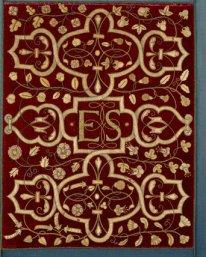 Bess de Hardwick, bordado