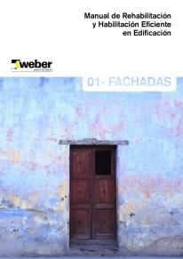 Margarita de Luxa. Manual técnico de rehabilitación y habilitación de edificios.