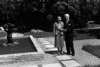 Paul Tournon y Marion Tournon-Branly