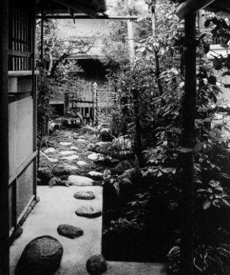 Nobuko Nakahara, casa para una mujer soltera que trabaja