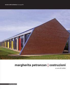 Margherita Petranzan, Portada de Libro