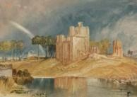 Lady Anne Clifford, Brougham-Castle