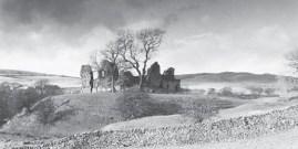 Lady Anne Clifford, Pendragon Castle