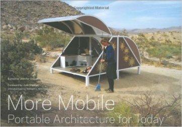 Jennifer Siegal - More Mobile, Libro.