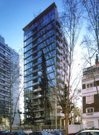 María Hojman - Estudio Aisenson, Ed. Belvedere, Buenos Aires