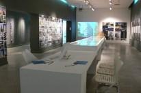 María Hojman - Retrospectiva del estudio Aisenson - Centro cultural Recoleta Año 2007
