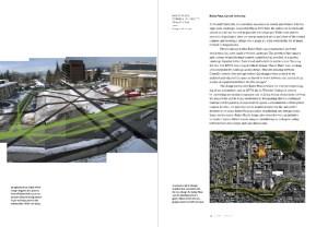 Anita Berrizbeitia. Michael Van Valkenburgh Associates. Reconstructing Urban Landscape.