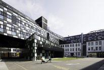 Marlies Breuss. Holodeck Arquitectos_Wirtschaftspark Breitensse