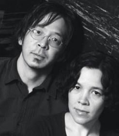 Surella Segú y Armando Hashimoto - El Cielo arquitectos.