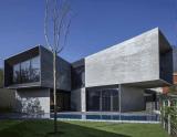 Surella Segú. El Cielo arquitectos.Casa Villaseñor. Monterrey, México, 2012.