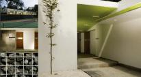 Surella Segú. El Cielo arquitectos. Centro cultural México-Japón. México, 2006.