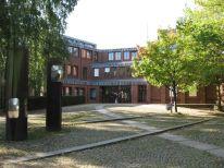 Maija Hakala y Dirk Meyer, Centro cívico de Goslar