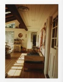 Elsa Leviseur. ampliación de casa en Brentwood