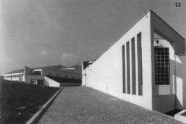 Luisa Anversa , G. D'Ardia. M. Angelini_Proyecto de ejecución para la realización de un Centro de Estudios para la Agency for International Development_Majano, Friuli, Italia_1978