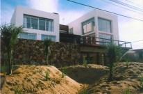 Angela Perdomo. Estudio GPR Arquitectos. Casa Estolovas, La Pedrera, Rocha.