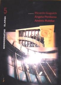 Angela Perdomo. Publicación Monográfica sobre GPR Arquitectos, Revista Elarqa, Editorial Dos Puntos, Montevideo, 2000
