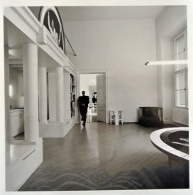 Sylvia Fritz, diseño de interiores