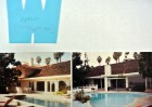 Wena Waldner Dows, Casa Michael List, 1989