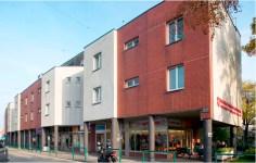 Ilse Koci, Edificio de viviendas, Viena.