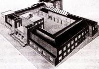 NINA VOROTYNTSEVA Proyecto de diploma. Museo_1924