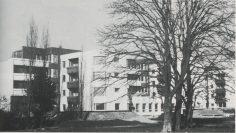 Ilse Koci, urbanización de la ciudad de Viena.