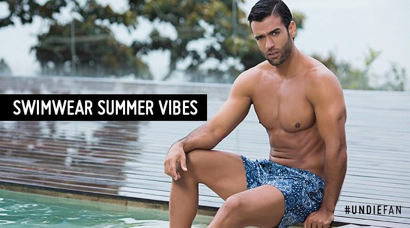 Swimwear summer vibes