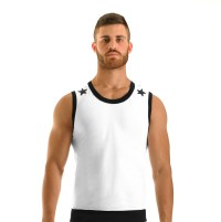 Modus Vivendi Sailor Sleeveless Black