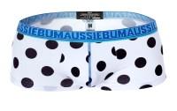 Spot Blue Hipster Aussibum