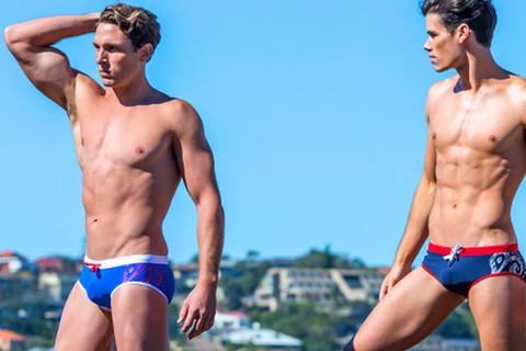 Tribe Swim Collection Cheap Undies