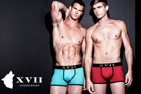 XVII Mix Sale at Cheap Undies