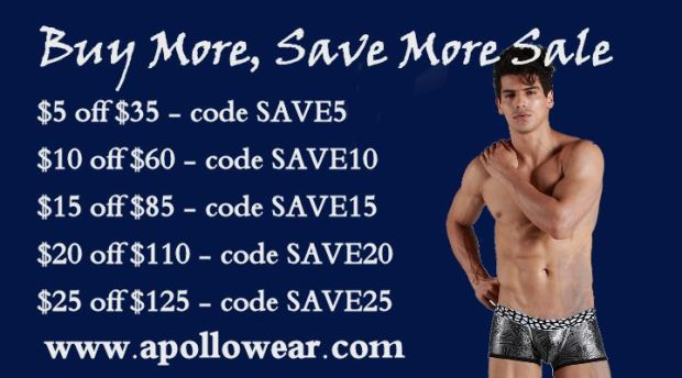 Apollowear Discount