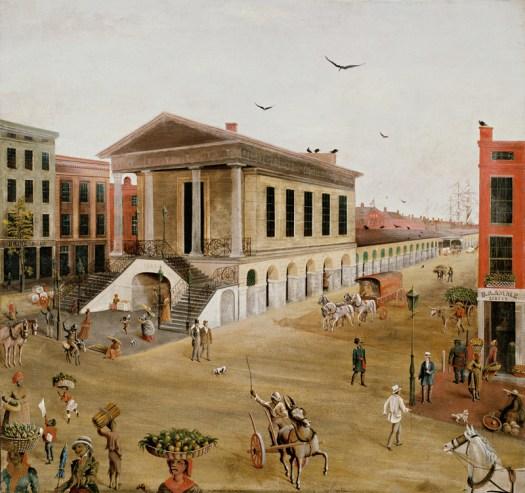 CHS Market 1872