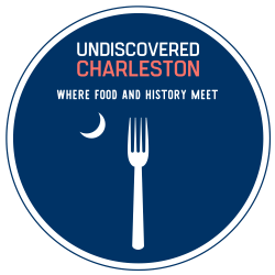 Undiscovered Charleston