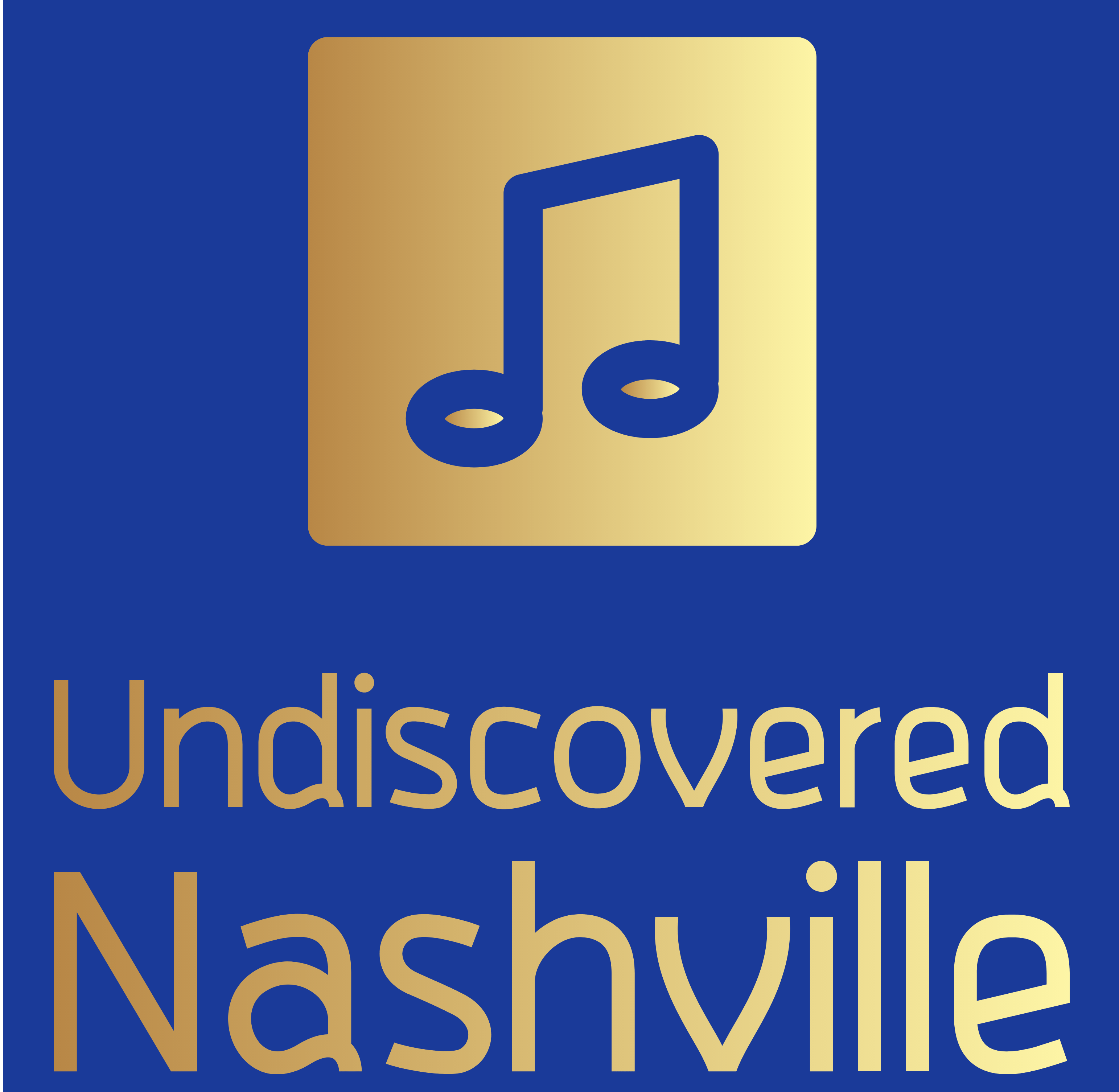 Undiscovered Nashville