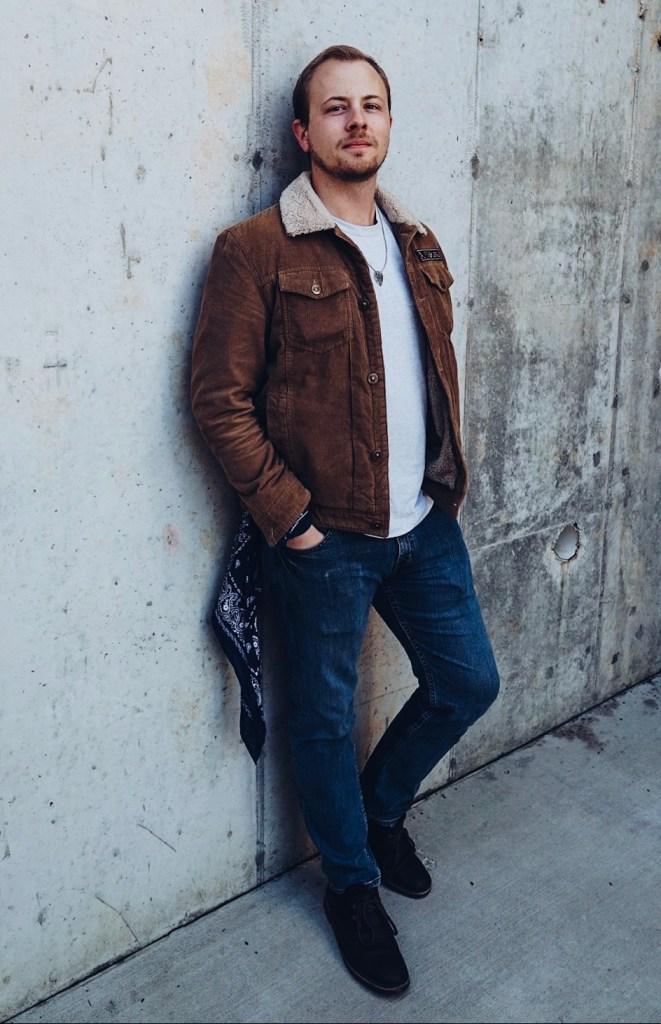 Nashville Tour Stop Host Aaron Schilb