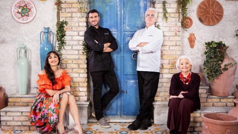 #BakeOffItalia 9 – Puntata del 10/09/2021 – Con Benedetta Parodi su Real Time.