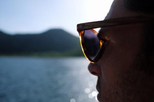 Montenegro-Lac skadar
