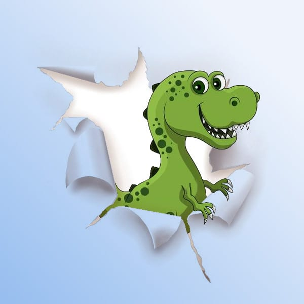 dinosaure aventure 4 5 ans