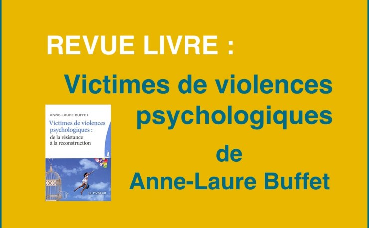 Victimes de violences psychologiques