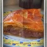 Rolls Jambon & Fromage