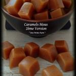 Cake Caramel Au Beurre Salé
