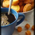 Cheesecake Aux Pommes & Son Caramel Au Beurre Salé