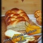 Croque Monsieur Au Chèvre, Crème à L'Échalote