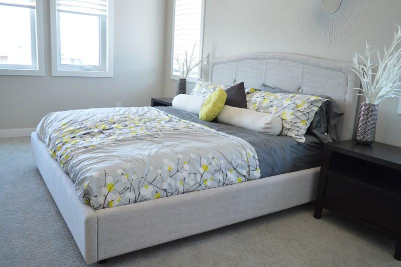 Une chambre saine pour un sommeil profond et réparateur