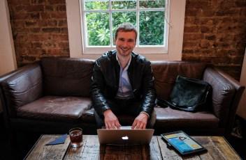 Olivier Roland entrepreneur